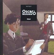 Oscar & monsieur o - Intérieur - Format classique