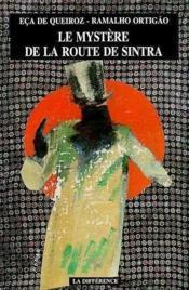 Mystere De La Route De Sintra - Couverture - Format classique