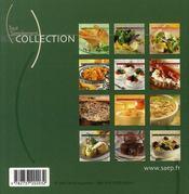 Pommes de terre - 4ème de couverture - Format classique