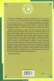 Maladies Et Symptomes En Medecine Chinoise Vol.8 - 4ème de couverture - Format classique
