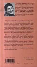 Un Verre De Lait, S'Il Vous Plait - 4ème de couverture - Format classique