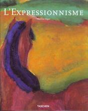 Gr-Expressionnisme (Hc) - Intérieur - Format classique