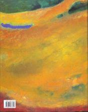 Gr-Expressionnisme (Hc) - 4ème de couverture - Format classique