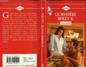 Le Mystere Molly K. - The Molly Q - Couverture - Format classique