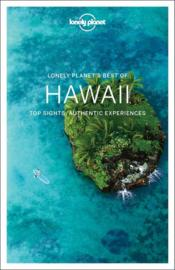 Vente livre :  Hawaii (édition 2017)  - Collectif - Collectif Lonely Planet