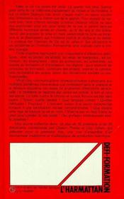 Histoires De Vie T1 Colloque (Tours, 1986) - 4ème de couverture - Format classique