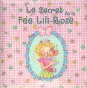 Le secret de la fée Lili-Rose - Intérieur - Format classique