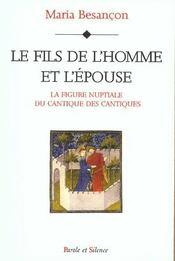 Fils De L'Homme Et L'Epouse - Intérieur - Format classique