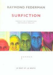 Surfiction - Intérieur - Format classique