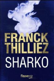 Sharko - Couverture - Format classique