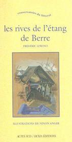Les Rives De L'Etang De Berre ; Bouches-Du-Rhone - Intérieur - Format classique