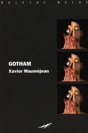 Gotham - Intérieur - Format classique