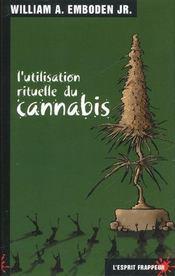L'Utilisation Rituelle Du Cannabis - Intérieur - Format classique