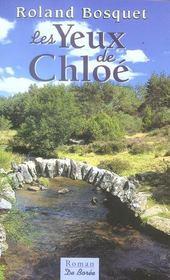 Yeux De Chloe (Les) - Intérieur - Format classique