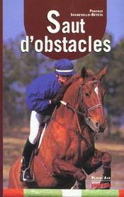 Le Saut D'Obstacles - Intérieur - Format classique