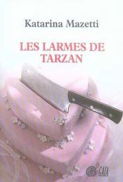 Les larmes de Tarzan - Intérieur - Format classique