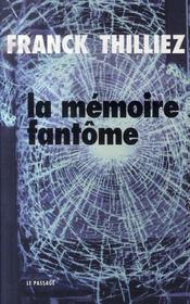 La mémoire fantôme - Intérieur - Format classique
