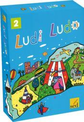 Veritech ; Ludi Ludo ; Atelier 2 ; Cycle 1 - Couverture - Format classique