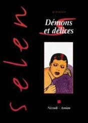 Selen t.18 ; demons et delices - Couverture - Format classique