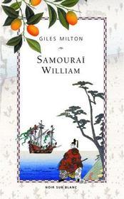 Samourai William - Intérieur - Format classique