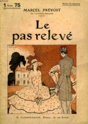 Le Pas Releve. Collection : Select Collection N° 289 - Couverture - Format classique