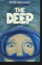 The Deep - Couverture - Format classique