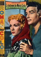 ROMAN FILM COLOR - 5eme ANNEE - N°8 - Couverture - Format classique