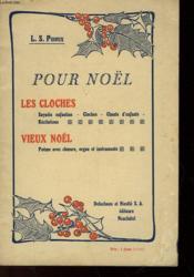 Pour Noel - Les Cloches - Vieux Noel - Couverture - Format classique