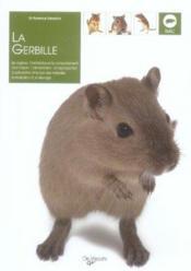 La gerbille - Couverture - Format classique