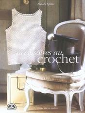 Accessoires Au Crochet - Intérieur - Format classique