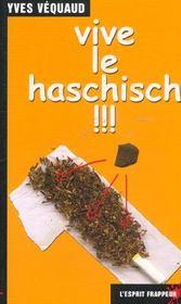 Vive Le Haschisch ! - Intérieur - Format classique