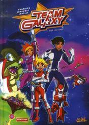 Team galaxy t.1 ; viva las Vénus ! - Intérieur - Format classique