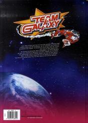 Team galaxy t.1 ; viva las Vénus ! - 4ème de couverture - Format classique