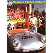 Dossier Michel Vaillant T.1 ; James Dean - Couverture - Format classique
