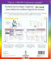 Office 97, C'Est Simple - 4ème de couverture - Format classique