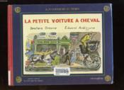 Petite Voiture A Cheval (La) - Couverture - Format classique