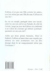 Le Pilleur D'Arc En Ciel - 4ème de couverture - Format classique
