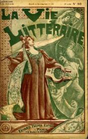 Madame L'Aïeule. La Vie Litteraire. - Couverture - Format classique