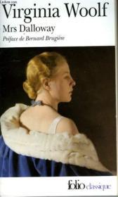 Mrs Dalloway - Couverture - Format classique