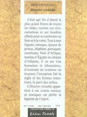 De Garrigues En Costieres - 4ème de couverture - Format classique