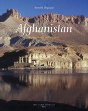 Afghanistan, monuments millénaires - Intérieur - Format classique