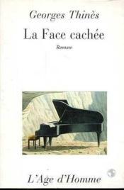 La Face Cachee - Couverture - Format classique