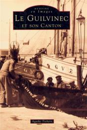 Le Guilvinec et son canton - Couverture - Format classique