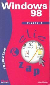 Windows 98 Niveau 2 - Intérieur - Format classique