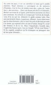 Ferme Des Neuf Chemins (La) (Ae) - 4ème de couverture - Format classique