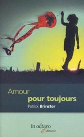 Amour Pour Toujours - Couverture - Format classique