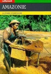 Revue Monde N.49 ; Amazonie - Couverture - Format classique