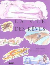 Cle Des Reves - Intérieur - Format classique
