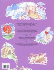 Cle Des Reves - 4ème de couverture - Format classique
