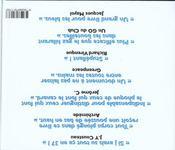 La Plongee De A A Z - 4ème de couverture - Format classique